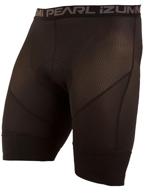 PEARL iZUMi 1:1 Liner Shorts Men Black